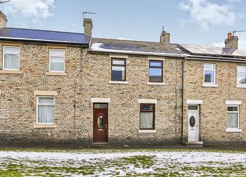 Thumbnail 2 bed terraced house for sale in Margaret Terrace, Rowlands Gill