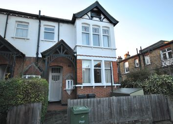 4 bed maisonette to rent in Doverfield Road, London SW2