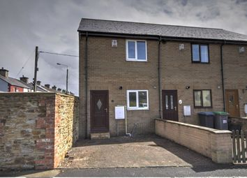 Thumbnail 2 bed terraced house to rent in Gill Street, Consett