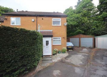 Thumbnail 2 bed end terrace house for sale in Frensham, Bracknell