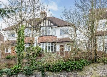 3 bed semi-detached house for sale in Druid Hill, Stoke Bishop, Bristol BS9