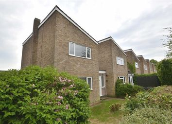 Thumbnail 3 bed end terrace house for sale in Derby Way, Martins Wood, Stevenage, Herts