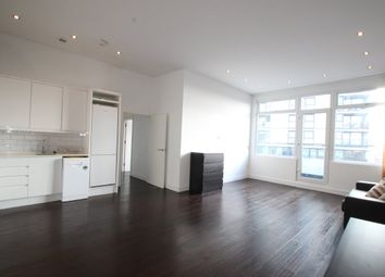 Thumbnail 4 bed flat to rent in Ballards Lane, London