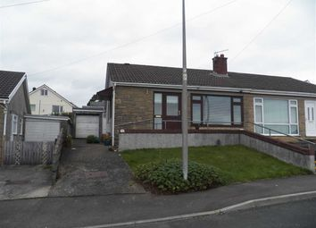 Thumbnail 2 bed semi-detached bungalow for sale in Treetops, Swiss Valley, Llanelli