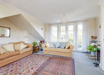 Thumbnail 2 bed maisonette for sale in South Hill Park, Hampstead
