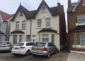Thumbnail 3 bed maisonette for sale in Waltham Road, Southall