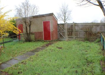 Thumbnail 3 bed terraced house to rent in Wakefords Park, Church Crookham, Fleet