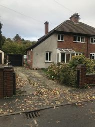 Thumbnail 3 bed semi-detached house to rent in Park Avenue, Kington