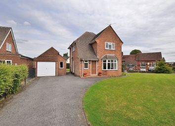 Thumbnail 3 bed detached house to rent in Birchanger Lane, Birchanger, Bishop`S Stortford