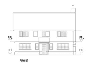 Thumbnail Land for sale in Building Plot - Court Close, Bray, Berkshire
