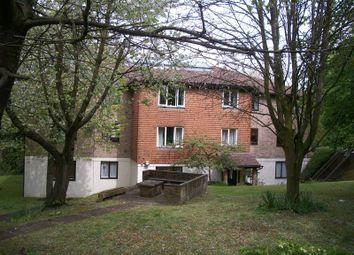 Thumbnail Studio to rent in Fairbairn Close, Purley
