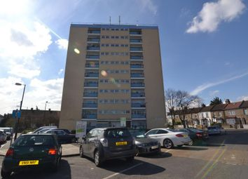Thumbnail 2 bedroom flat to rent in Capel Point, London