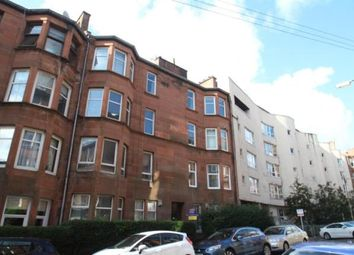 Thumbnail 1 bed flat for sale in Trefoil Avenue, Glasgow, Lanarkshire