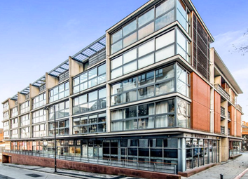 Thumbnail 2 bed flat for sale in Vicus, Liverpool Road, Manchester M34Aq