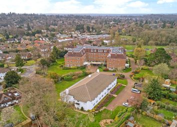Thumbnail 2 bed flat for sale in The Pavilion, Batts Hill, Reigate, Surrey