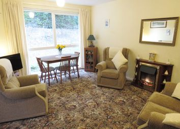 Thumbnail 2 bed flat for sale in Frizley Gardens, Heaton, Bradford