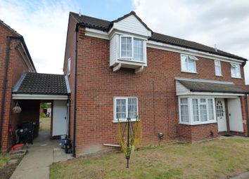 Thumbnail 2 bed property for sale in Kempston, Beds