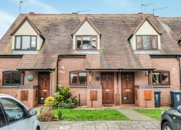 Thumbnail 2 bed terraced house for sale in Atcheson Close, Studley