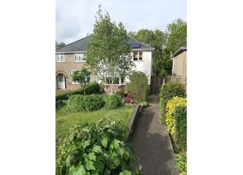 Thumbnail 3 bed semi-detached house for sale in Bonser Crescent, Huthwaite