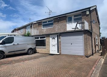 Thumbnail 4 bed detached house to rent in Netherfield Road, Sandiacre, Nottingham