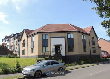 Thumbnail 2 bed flat to rent in Broomhouse Lane, Edlington, Doncaster