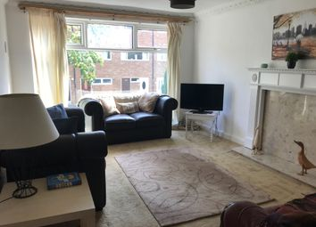 Thumbnail 2 bed town house to rent in Langhorn Close, Heaton