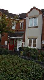 Thumbnail 1 bedroom maisonette for sale in Military Road, Northampton