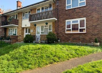 Thumbnail 2 bed flat for sale in Whitefield Avenue, Purley, Surrey