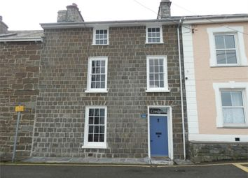 Thumbnail 4 bed terraced house for sale in 4 High Street, New Quay, Ceredigion