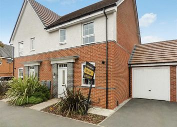 Thumbnail 3 bedroom property for sale in Pipers View, Meir, Stoke-On-Trent