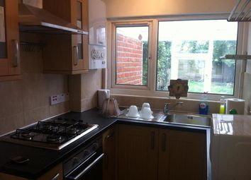 Thumbnail 3 bed terraced house to rent in Pulleynes Avenue, Eastham