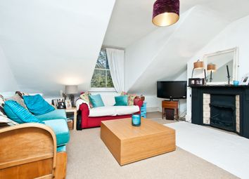 Thumbnail 1 bed flat to rent in Manville Road, Balham, London