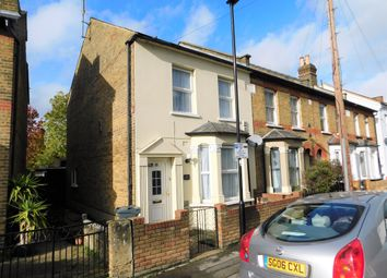 Thumbnail 3 bed end terrace house for sale in Temple Road, Hounslow
