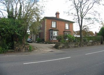 Thumbnail 2 bed flat to rent in Ashby Road, Burton Upon Trent, Staffordshire