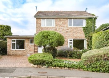 Thumbnail 3 bed detached house for sale in Southfield Drive, Sutton Courtenay, Abingdon