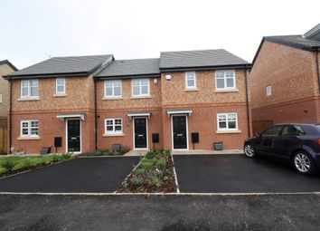 Thumbnail 2 bed mews house to rent in Stothert Street, Atherton