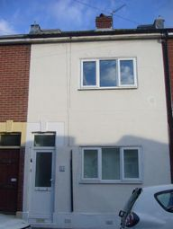 Thumbnail 4 bed semi-detached house to rent in Napier Road, Southsea