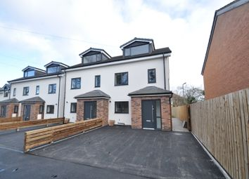 3 bed semi-detached house for sale in Greasby Mews, Greasby Road, Greasby CH49