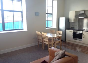 Thumbnail 1 bedroom flat to rent in 4 Cornwall Works, 3 Green Lane, Sheffield