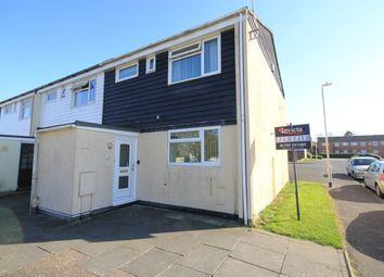 Thumbnail 3 bed terraced house for sale in Buttermere, Faversham