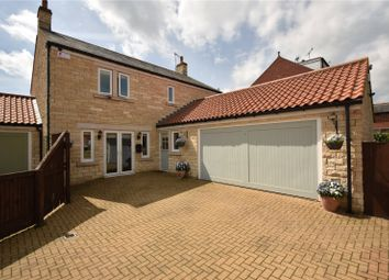 Thumbnail 4 bed detached house for sale in Bowcliffe Mews, Clifford