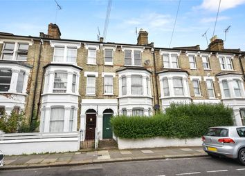 Davisville Road, London W12. 3 bed flat