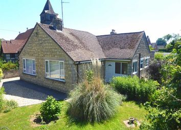 Thumbnail 3 bed detached bungalow for sale in Wotton Road, Charfield, Wotton-Under-Edge