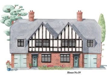 Thumbnail 3 bed semi-detached house for sale in Kingshurst, 1 Kingshurst Gardens, Bretforton Road, Worcestershire