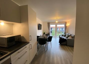 1 bed flat for sale in Keel Road, Southampton SO19