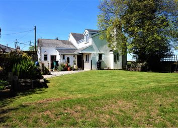 Thumbnail 3 bed detached house for sale in Chawleigh, Chulmleigh