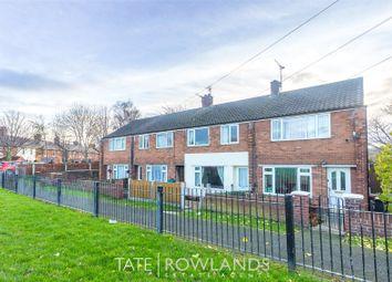 Thumbnail 3 bed terraced house for sale in Castle Road, Flint, Flintshire