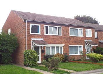 Thumbnail 3 bed property to rent in Sea Kings, Stubbington, Fareham
