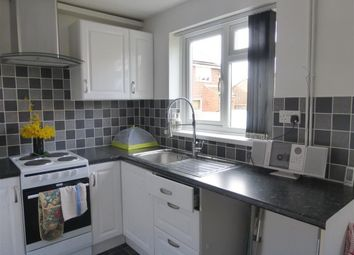 Thumbnail 2 bedroom property to rent in Burns Close, Dereham