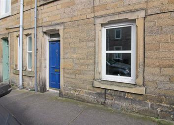 Thumbnail 1 bed flat for sale in Victoria Street, Galashiels